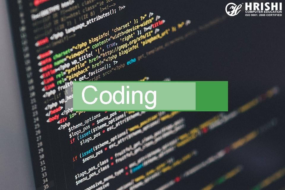 improve your IT Skills -coding