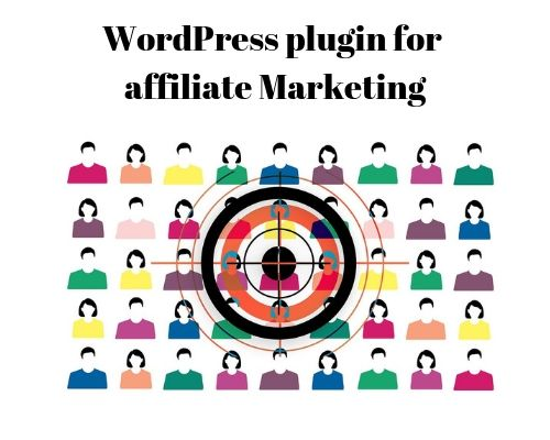 How to use a plugin on WordPress to affiliate links?